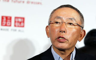 Tadashi Yanai, Richest Man In Japan, Loses More Than A Billion Dollars In A Single Day
