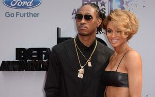 Ciara Drops Her $15 Million Lawsuit Against Future