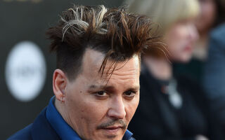 Johnny Depp Suing Former Business Managers For More Than $25 Million