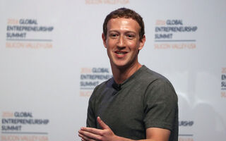 Mark Zuckerberg Made $5 Billion In The First Two Weeks Of 2017