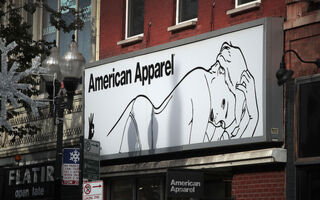 Forever 21, Amazon, Rumored To Be Bidders For Troubled American Apparel