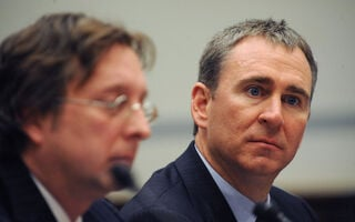 How Many Homes Does Hedge Fund Billionaire Ken Griffin Need?