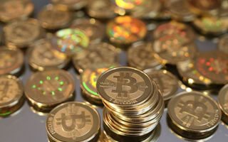 Just 1,000 People Own 40 Percent Of The World's Bitcoins