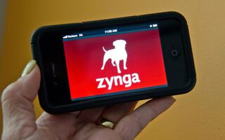 Zynga Purchases Four Solitaire Games For $42.5M – From A Company Made Up Of Just 2 People!