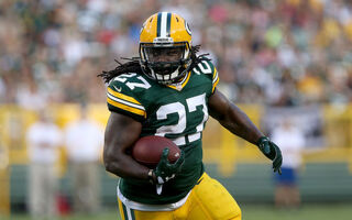 Eddie Lacy Will Earn $55,000 Every Time He's Not Overweight At His Weigh-In