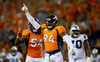 DeMarcus Ware Turned Down $9 Million To Retire