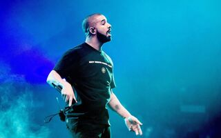 Drake's Music Now Has 10 BILLION Spotify Streams. How Much Money Does He Make Off That?