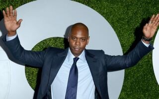 There's A Very Simple Reason Dave Chappelle Just Released Two Netflix Specials… MONEY!!! Lots And Lots Of Money…
