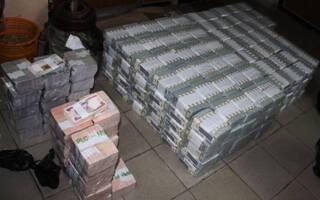 Anti-Corruption Unit In Nigeria Finds $43M In Cash Inside Lagos Apartment