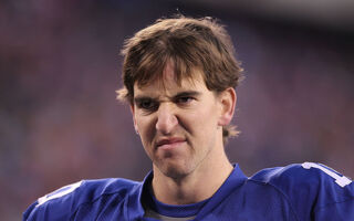 Eli Manning Is Being Accused Of Knowingly Providing False Memorabilia