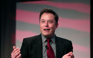 Elon Musk Paid Nearly $600 Million In Income Taxes In 2016