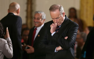 Bill O'Reilly Might Be Getting A Ridiculous Parting Gift Of Millions From Fox News