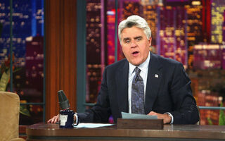 Jay Leno Purchases Famous Seafair Estate For $13.5 Million