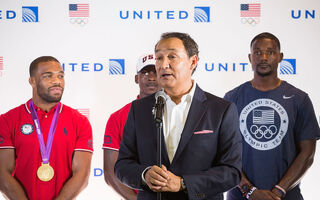 United's CEO May Be Getting A $13 Million Bonus, But Recent Overbooking Scandal Might Cost Him $500,000 Of That