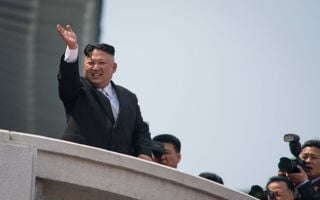 North Korea Is Making Money By Bringing In Foreign Journalists