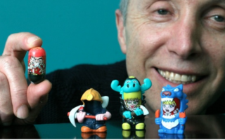 Australian Toy Maker Born In A Refugee Camp Becomes Billionaire