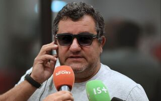 Meet Mino Raiola, The Super Agent Who Could Earn More Than $50 Million From A Clause He Put In His Player's Contract