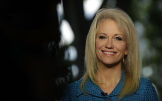 White House Counselor Kellyanne Conway Made Millions As A Young Entrepreneur