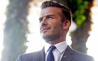 David Beckham Closes A $9M Land Deal To Build A Soccer Stadium In Miami