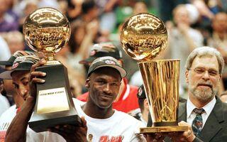 Michael Jordan Once Racked Up An Absurd Golf Debt… How Much Did He Owe?