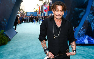 Emails Reveal That Johnny Depp Was Well Aware Of His Deep Financial Problems