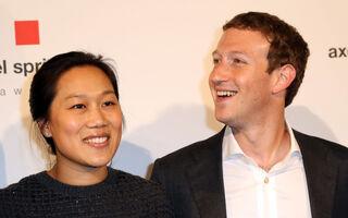 Mark Zuckerberg's Foundation Donates $5M To Help 60 Teachers