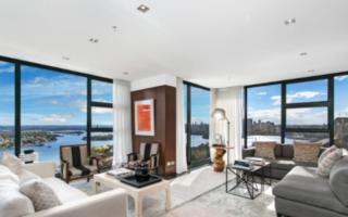 China's Youngest Richest Female Puts Luxury Sydney Penthouse On The Market