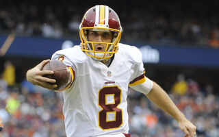 Kirk Cousins Is Betting Big On Himself… Will It Pay Off?