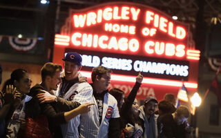 Chicago Cubs Fans Keep Uncashed World Series Betting Slips As Mementos, Saving Vegas More Than $100,000