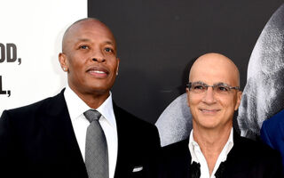 Jimmy Iovine Was Terrified That Tyrese Gibson Ruined The $3.2 Billion Apple Beats Deal