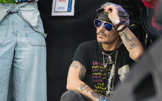 Judge Rules That Johnny Depp's Ridiculous Spending Habits Are Not Relevant To Business Manager Lawsuit