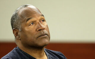 OJ Simpson Net Worth: Everything You Need To Know About The Juice's Finances As He May Be Paroled