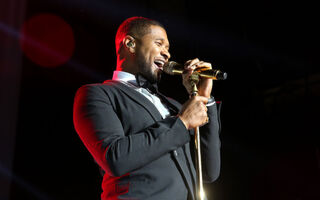 Usher's Insurance Company Won't Pay Up If He Loses $20M Herpes Lawsuit