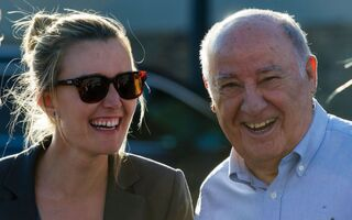 The Third-Richest Man In The World Is A Spanish Fashion Tycoon