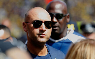 Derek Jeter Is Now An Owner Of The Miami Marlins