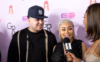 Rob Kardashian And Blac Chyna Reach Custody Agreement
