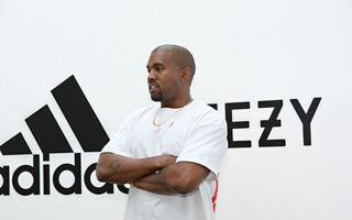 Adidas Just Surpassed The Jordan Brand To Become No. 2 In U.S. Market Share