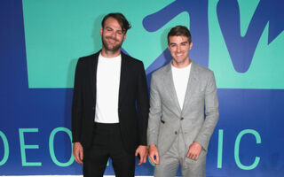 The Chainsmokers Among The Year's Highest-Paid Entertainers