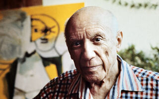 A Late Picasso Portrait Will Be Auctioned For The First Time, Could Be Worth $30M