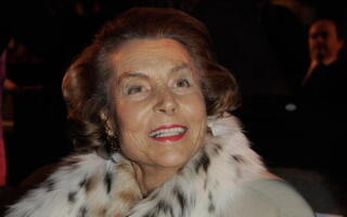 The Richest Woman In The World – Liliane Bettencourt – Has Died At The Age Of 94