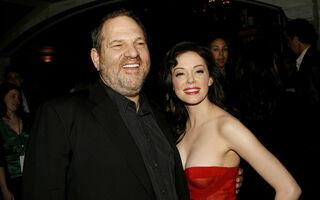 Was Rose McGowan Offered $6 Million To Keep Quiet About Harvey Weinstein?