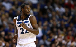 Andrew Wiggins Signs 5-Year $146.5 Million Extension With Minnesota