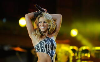 Shakira Transferred $35 Million Worth Of Music Rights To Tax Haven Malta