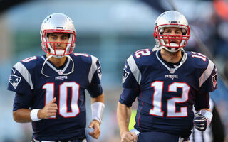 Before Acquiring Jimmy Garoppolo, The 49ers Tried To Trade For Tom Brady