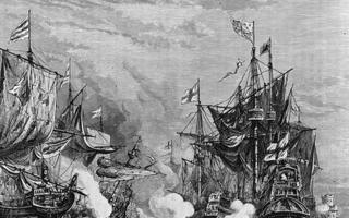Ahoy Mateys! 300 Year Old Treasure Discovered Lost At Sea