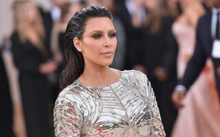 Kim Kardashian's Fragrance Line Sells $10 Million Worth Of Product In One Day