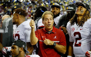 The 25 Highest-Paid Coaches In College Football