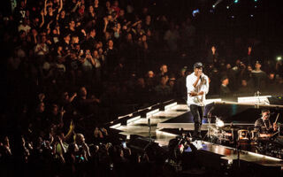 Jay-Z's '4:44' Tour Will Be His Highest-Grossing Solo Tour, Ever