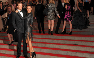 Six Power Couples Who Have It All