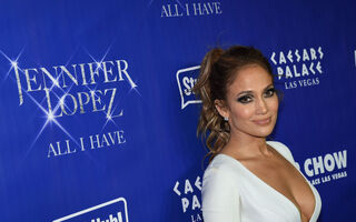 Jennifer Lopez's Record-Setting 'All I Have' Las Vegas Residency Will Come To An End Next Year